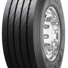 Dunlop SP244 C1 Trailer - Vagnadekk